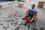 Kotabaru Diusulkan Jadi Kawasan Ramah Disabilitas