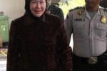 Ratu Atut Datang, Ratusan Massa Siap Geruduk Gedung KPK