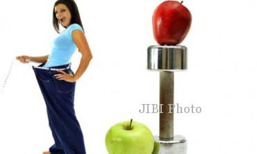 Ilustrasi sukses berdiet (magforwomen.com)
