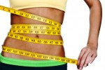 Ilustrasi mengukur lingkar perut (healthmeup.com)