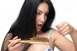 Ilustrasi rambut rontok (Healthmeup.com)
