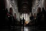 NATAL 2013 : Uskup Agung: Korupsi Rusak Rindu Kedamaian