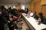 HARI ANTIKORUPSI : Pekan Antikorupsi Ditutup Penangkapan Jaksa