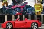 PAUL WALKER MENINGGAL : Porsche Tolak Gugatan Putri Paul Walker