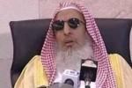 Sheikh Abdul Aziz al-Sheikh (Alarabiya.net)