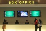 MEMESAN TIKET FILM BOX OFFICE