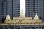 GEBRAKAN JOKOWI : World Royal Heritage, Gubernur Jokowi Boyong Konsep Solo ke Jakarta