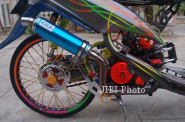 mio modifikasi racing simple terbaru