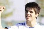 Alvaro Morata (Istimewa/google image)