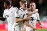 PIALA DUNIA KLUB FIFA : Bungkam Guangzhou Evergrande 3-0, Bayern Munich ke Final
