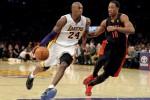 NBA 2013-2014 : Debut Mengecewakan Bryant