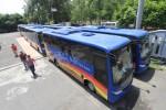 TRANSPORTASI SOLO : Kecewa BST Jadi Bus Pariwisata, Pemkot Ancam Cabut MoU dengan Damri