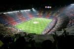 Stadion Barcelona, Camp Nou. JIBI/Solopos/Google Images