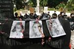 Cari Dokumen TPF Kasus Munir, Jaksa Agung akan Temui SBY