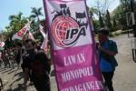 KTM WTO BALI : WTO Tolak Anggapan Merugikan Negara Miskin