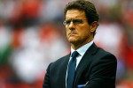Capello Jadi Pelatih di Liga Super China