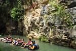 Wisata Gua Pindul Gunungkidul. (JIBI/Harian Jogja/Ujang Hasanudin)