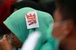 HARI ANTIKORUPSI : INDONESIA BUKAN MILIK PARA KORUPTOR