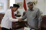 Presiden Susilo Bambang Yudhoyono dan  Joko Widodo (ilustrasi/JIBI/Solopos/Dok.)