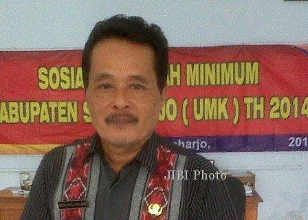 SOLOPOS.COM : UMK 2014 : Belum Ada Pengusaha Sukoharjo Ajukan Protes
