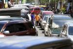 PERPARKIRAN SOLO : Parkir Paralel Coyudan-Singosaren Berlaku Mulai Hari Ini