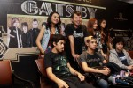 FOTO JELANG KONSER : The Great Gatsby