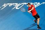 MUBADALA WORLD TENNIS CHAMPIONSHIP 2013 : Kalah di Debut Comeback, Murray Tetap Puas
