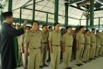 Pelantikan PNS Gunungkidul (JIBI/Harian Jogja/Ujang Hasanudin)