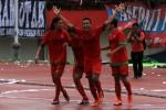 PERSIS SOLO VS LIONS XII : Laskar Sambernyawa Bungkam Jawara MSL 3-0