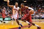 NBA 2013-2014 : Pistons Hentikan Rentetan Kemenangan Heat