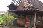 BENCANA JATENG: Hanya 8 Menit, Puting Beliung Hancurkan 23 Rumah di Kendal