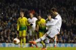 KARIER PEMAIN : Tottenham Setuju Lepas Soldado