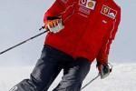 SCHUMACHER KRITIS : Schumi Berulang Tahun ke-45, Fans Ferrari Mengheningkan Cipta