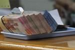 Ilustrasi uang (JIBI/Harian Jogja/Reuters)