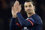 Striker Paris Saint-Germain, Zlatan Ibrahimovic. (independent.co.uk)