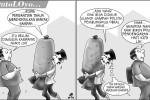 SONTOLOYO : Sampah