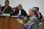 SUAP PILKADA LEBAK : Akil Ngambek karena Permintaan Rp3 Miliar Tidak Dipenuhi