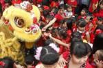 Sambut Tahun Baru Imlek, ASUS Bagi-bagi Angpao