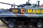 ALUTSISTA TNI : Panglima TNI Akui Alutsista Marinir STW