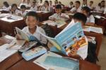 KURIKULUM 2013 : Disdikpora Solo Sarankan Sekolah Unduh Buku Via Online