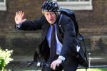 Walikota London Boris Johnson (Thetimes.co.uk)