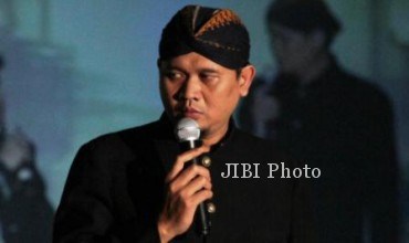 Cak Lontong (Agoes Rudianto/JIBI/Solopos)