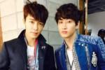 K-POP : Bulan Depan, Donghae dan Eunhyuk Suju ke Jakarta