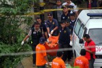 TERORIS CIPUTAT : Perlu Dua Pekan Kembalikan Jenazah Terduga Teroris