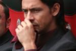 PELATIH BARU : Inzaghi Ucapkaka Terima Kasih kepada Sassuolo