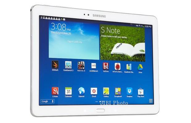 Galaxy Note Pro 12.2 (istimewa)
