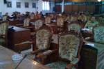 Ilustrasi kursi pejabat eselon 2 yang kosong (JIBI/dok)