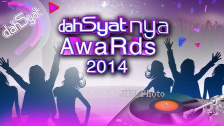 Ilustrasi Dahsyatnya Award 2014 (rcti.tv)