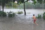 BANJIR WONOGIRI : Hujan Deras Semalam, 6 Desa di Selogiri Wonogiri Kebanjiran