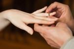 Ilustrasi pernikahan (magforwomen.com)